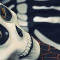 写真: ハロウィン・山手西洋館 ウエルカムの微笑み。