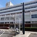 広島海上ビル 広島市営桟橋 乗船待合室 広島市南区宇品海岸2丁目