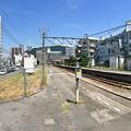 写真: JR矢野駅 呉線 広島方向 広島市安芸区矢野西1丁目