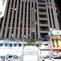 この世界の片隅に 八丁座 懸垂幕 広島市中区胡町 福屋八丁堀本店