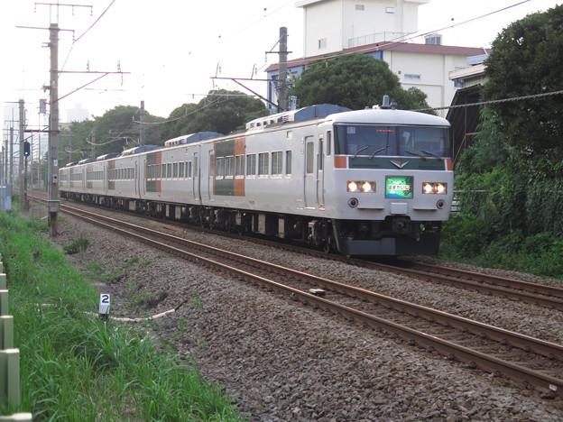 はまかいじ @横浜線 相模原駅~橋本駅