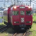 「乗って残そう名鉄広見線」 @名古屋鉄道広見線 明智