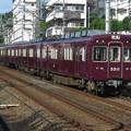 Photos: さんさんいちいち。 @阪急電鉄千里線 千里山~南千里