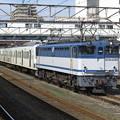 貨物列車でも撮りに行こうか、西武鉄道でも撮りに行こうかと考えてい...