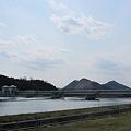 Photos: 野洲川(北側)