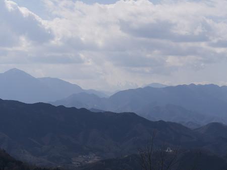 富士山は雲隠れ