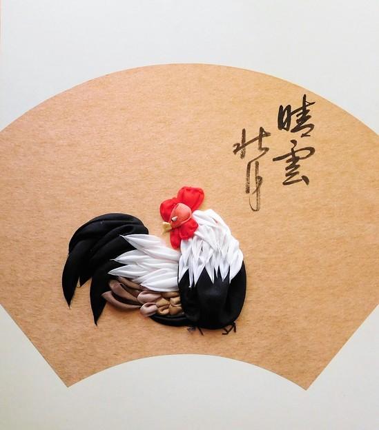 鶏by和郎女 (1)