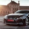 Photos: lexus-lc-500h-supercars-2018-cars-coupe-black-lexus-vehicleswallpapers