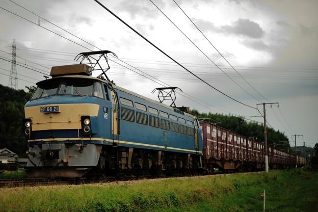 EF66 21