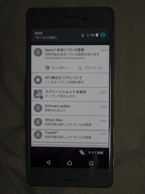 写真: 更新