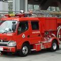 Photos: 353 川崎市消防局 苅宿1小型ポンプ車