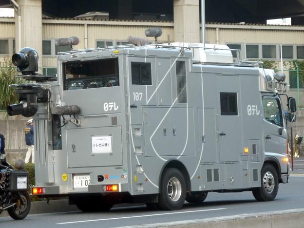 173  日本テレビ 107