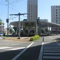 Photos: 熊本駅前