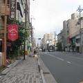 Photos: 烏と街