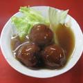 Photos: 肉団子