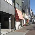 Photos: 店と周辺