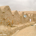 Photos: クサールの裏側