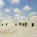 ファドゥルーン・モスクを別角度で