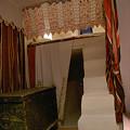 Photos: 伝統家屋にはロフトが