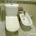 Photos: ホテルのトイレとビデ