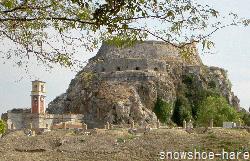 コルフ・要塞