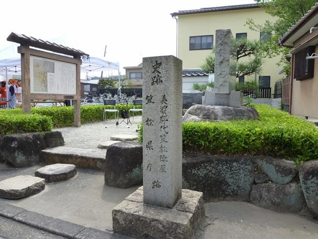 P1030434 笠松陣屋跡