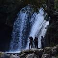 写真: おお滝!