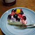 Photos: 苺ケーキ