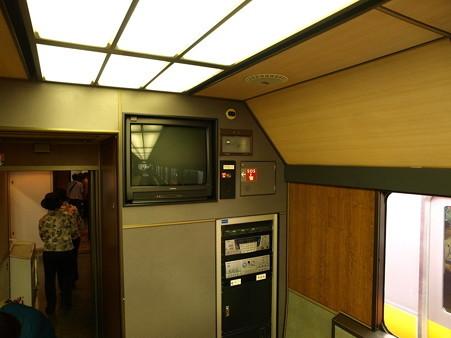 485系「宴」(新宿駅)9