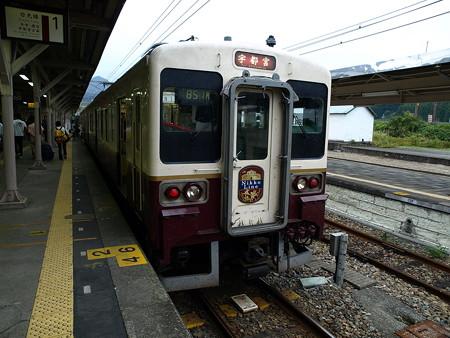107系日光線(日光駅)1