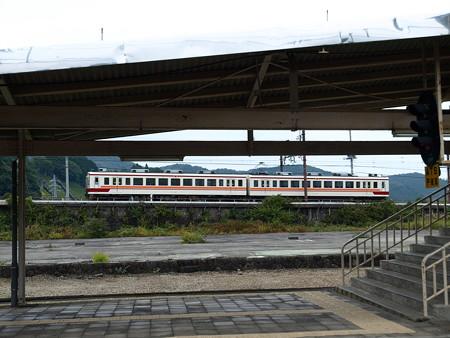 東武日光線の車両