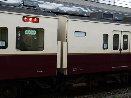 107系日光線(日光駅)7