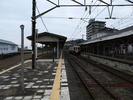 日光駅13