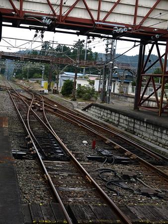 日光駅23