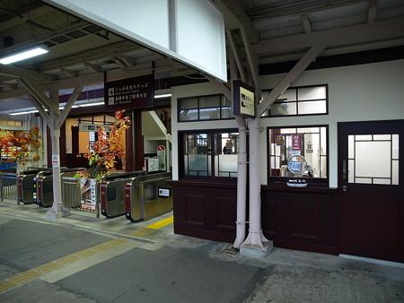 日光駅28