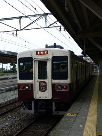 日光駅30