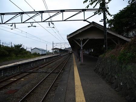 日光駅35