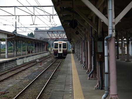 日光駅36