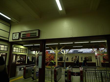 日光駅57