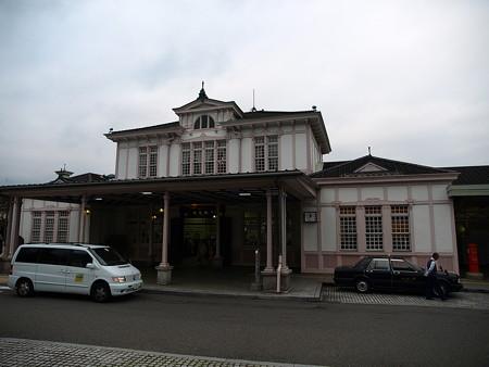 日光駅59