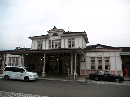 日光駅60