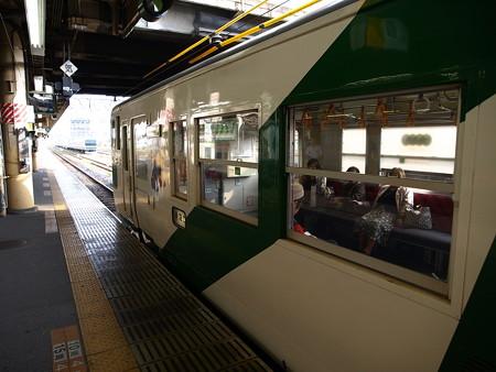 キハ40烏丸線(宇都宮駅)1