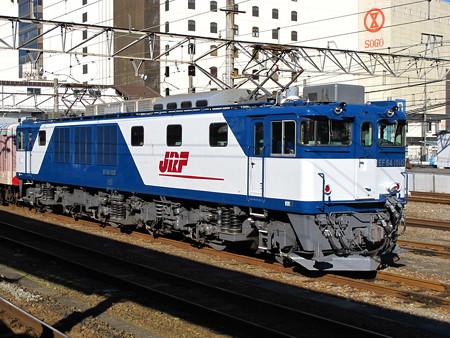 EF64-1010+マニ50-2186(八王子駅)2