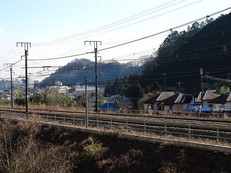 中央本線(高尾界隈)1