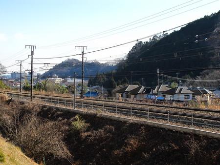 中央本線(高尾界隈)5
