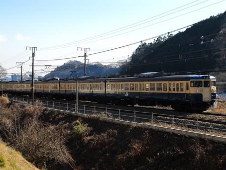 中央本線(高尾界隈)6