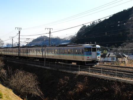 中央本線(高尾界隈)7