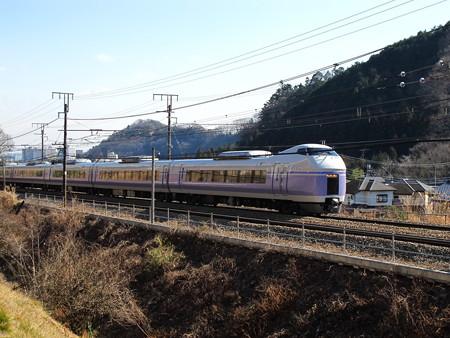 中央本線(高尾界隈)15