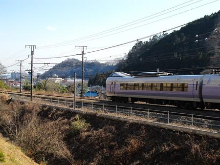 中央本線(高尾界隈)16