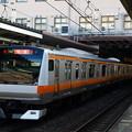 写真: E233系(八王子駅)2